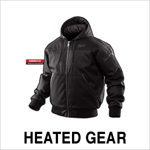Milwaukee Heated Gear